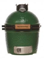 Керамический угольный гриль Big Green Egg модель Mini EGG (мини)