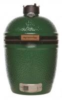 Керамический угольный гриль Big Green Egg модель Small EGG (малый)