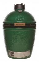Керамический угольный гриль Big Green Egg модель Medium EGG (средний)
