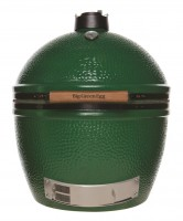 Керамический угольный гриль Big Green Egg модель XL EGG (очень большой)