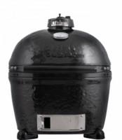 Керамический угольный овальный гриль Primo Oval LARGE