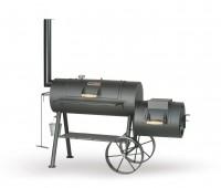 ����� - ��������� Smoky Fun Party Wagon 5